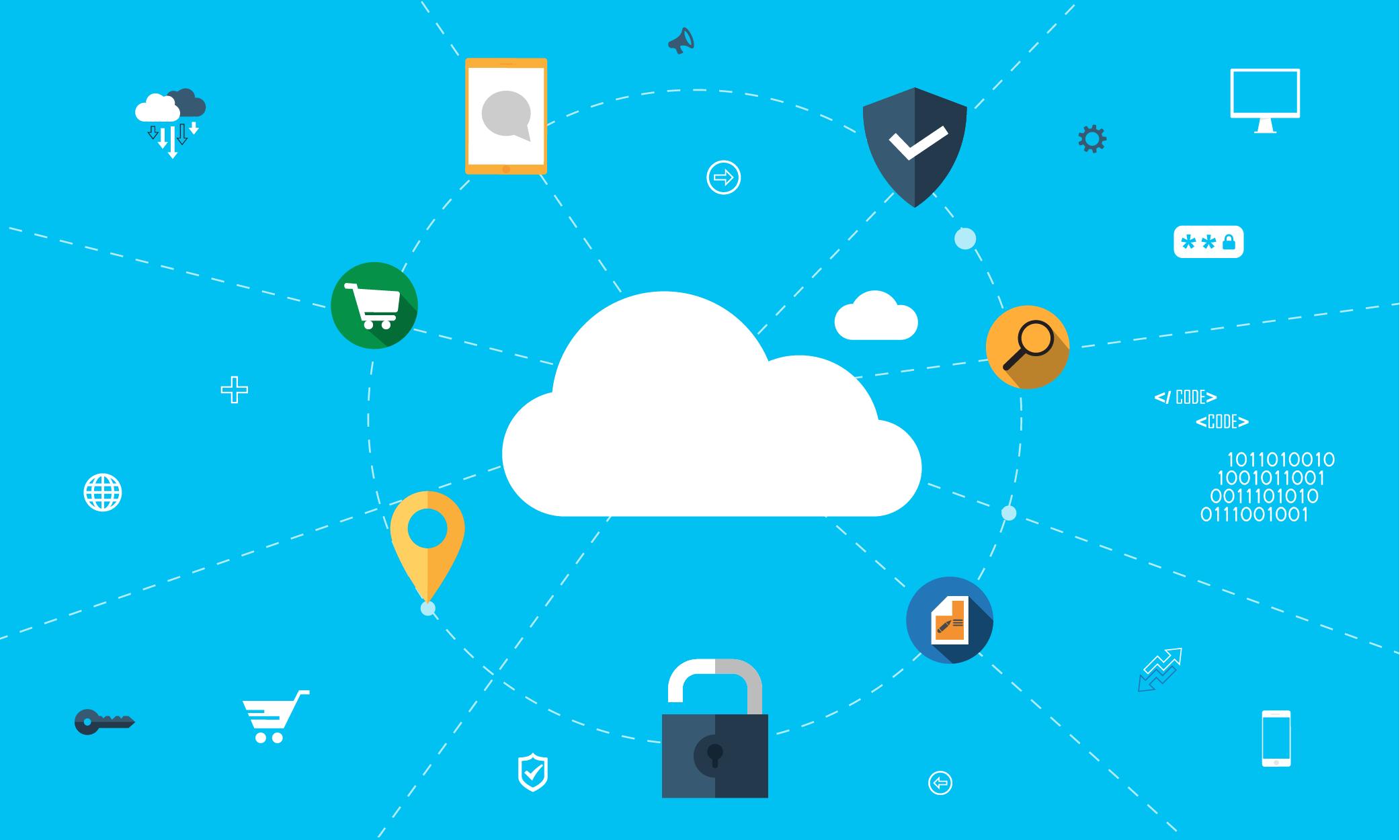 Pourquoi adopter le Cloud en entreprise?