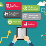 CRM Mobile Solution Valomnia Sales (FR) V1.1