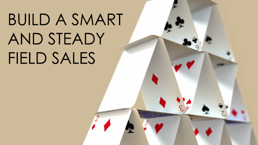 5 Key Elements for a Successful B2B Field Sales