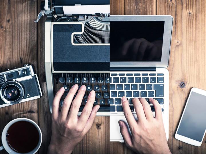 Les 8 Meilleures Citations autour de la transformation digitale: ce que l'on doit retenir de 2016