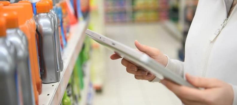 Le Merchandising dans l'ère du cloud, du big data et du temps réel