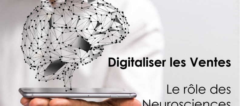 La transformation digitale des ventes sous l'angle des neurosciences: Interview avec Erwan Deveze