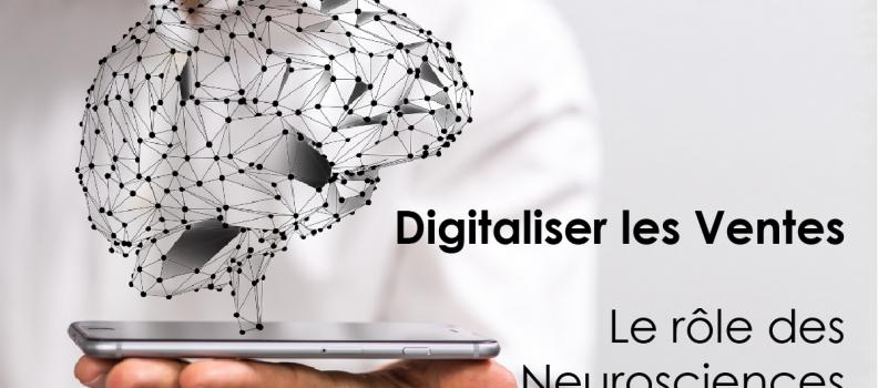 La transformation digitale des ventes sous l'angle des neurosciences: Interview avec Erwan Deveze