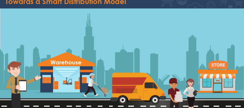 Direct Store Delivery : Towards a Smart Distribution Model